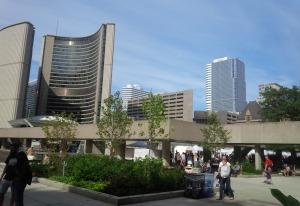Toronto Outdoor Art Show  2015