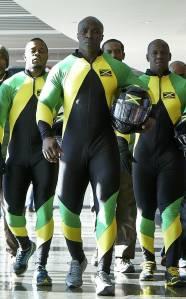 1e. Jamaica's BobSled Team:Sochi 2104 13.7.18